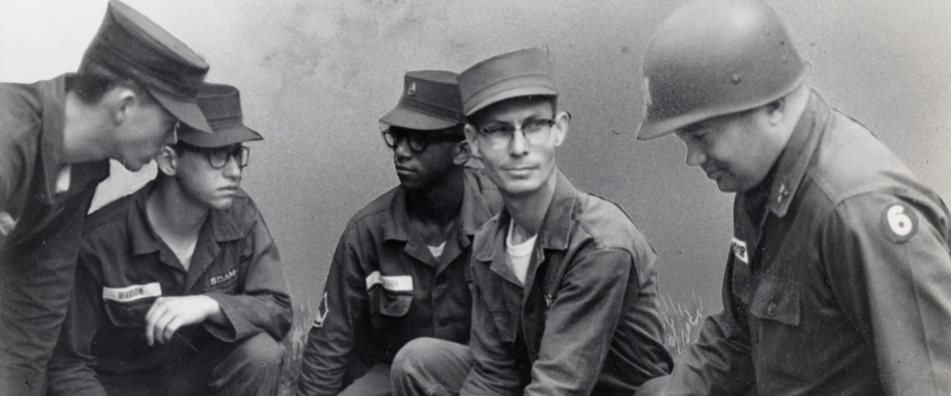 For two years, the Army labeled him a worthless liability - but Doss knew otherwise.
